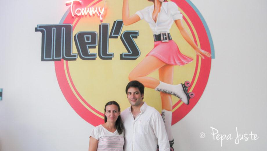 Tommy Mel-1