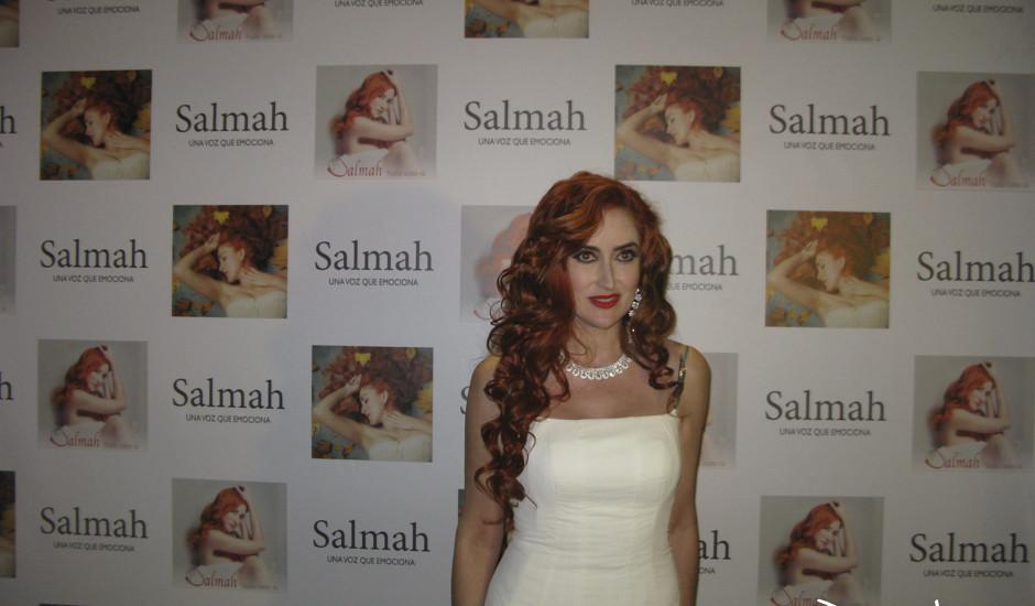 La Cantante Salmah
