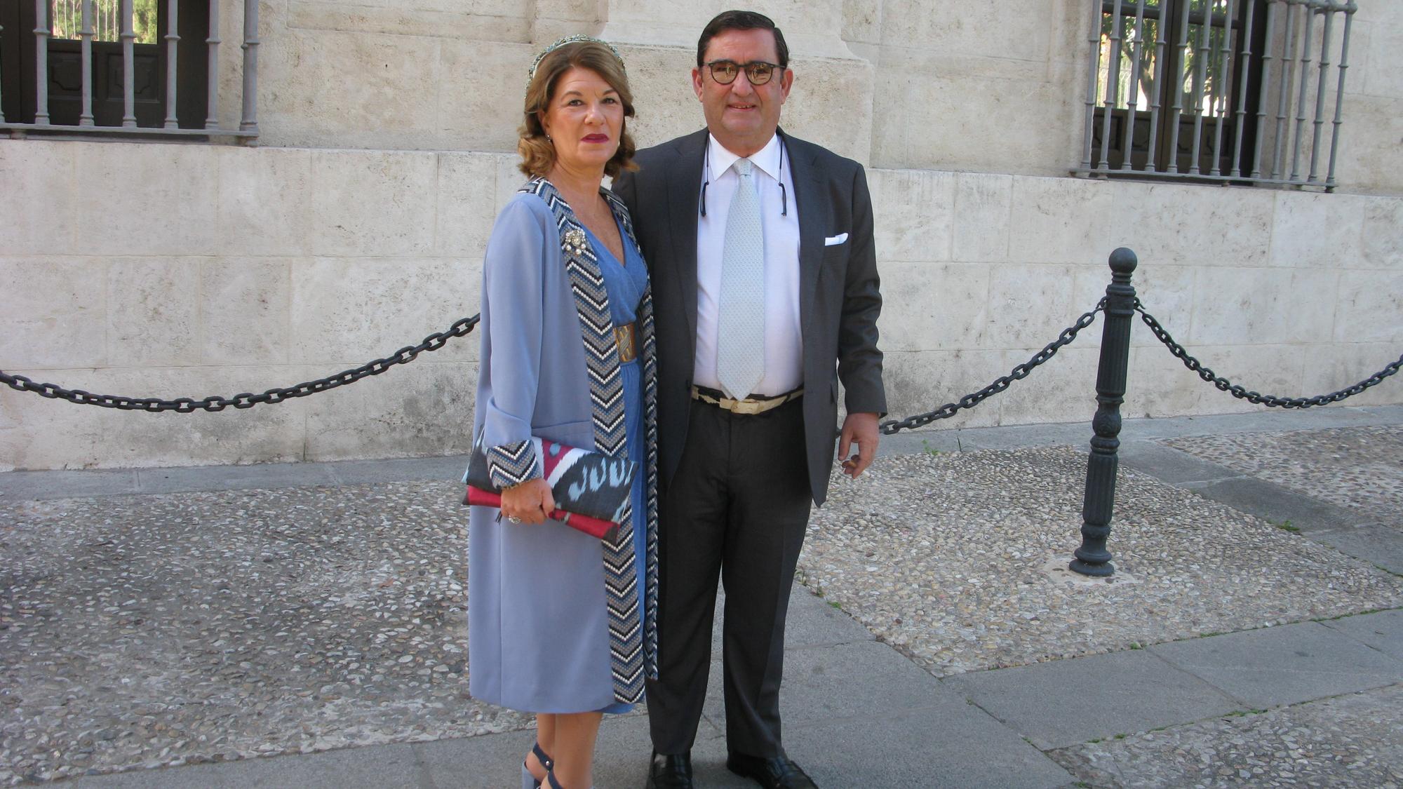 Enlace MªEugenia y José
