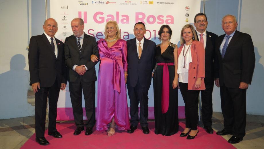 II Gala Rosa