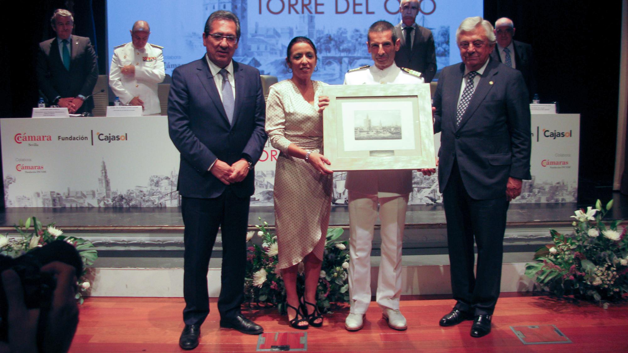 Premios Torre del Oro (1 de 1)