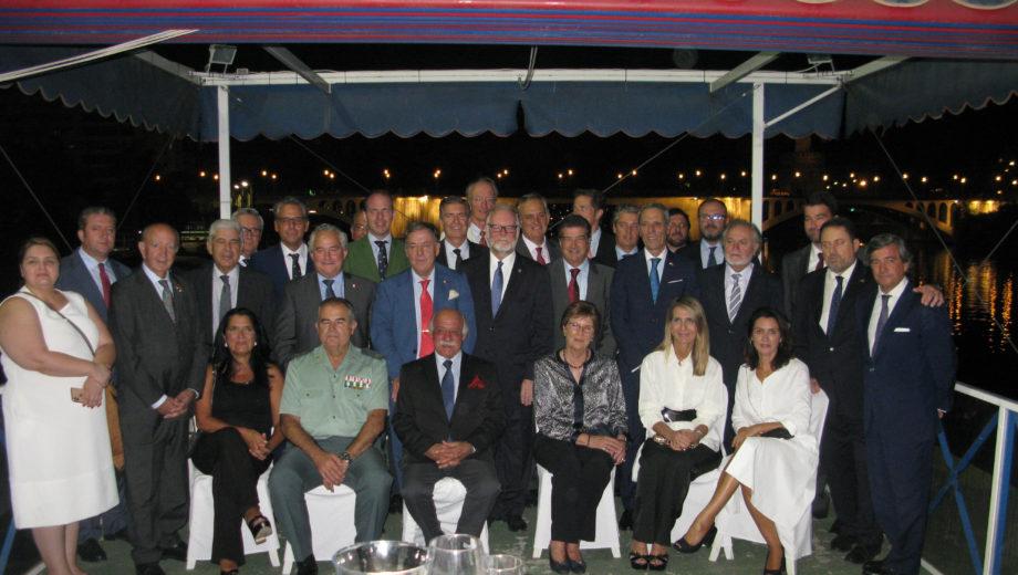 Cuerpo Consular 2019