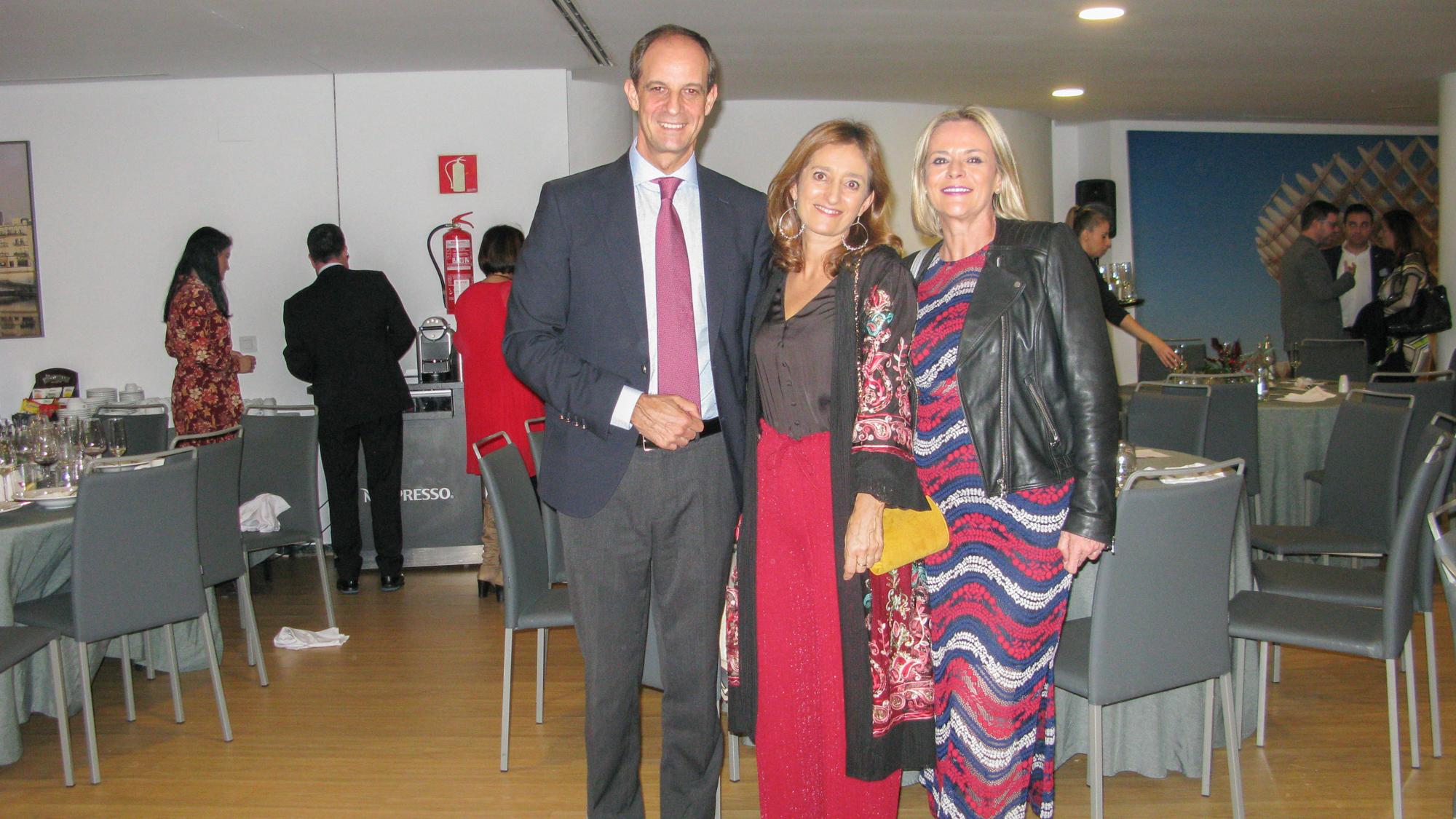 Comida Hoteleros Sevilla