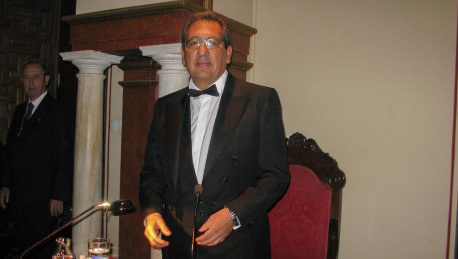 Antonio Pulido