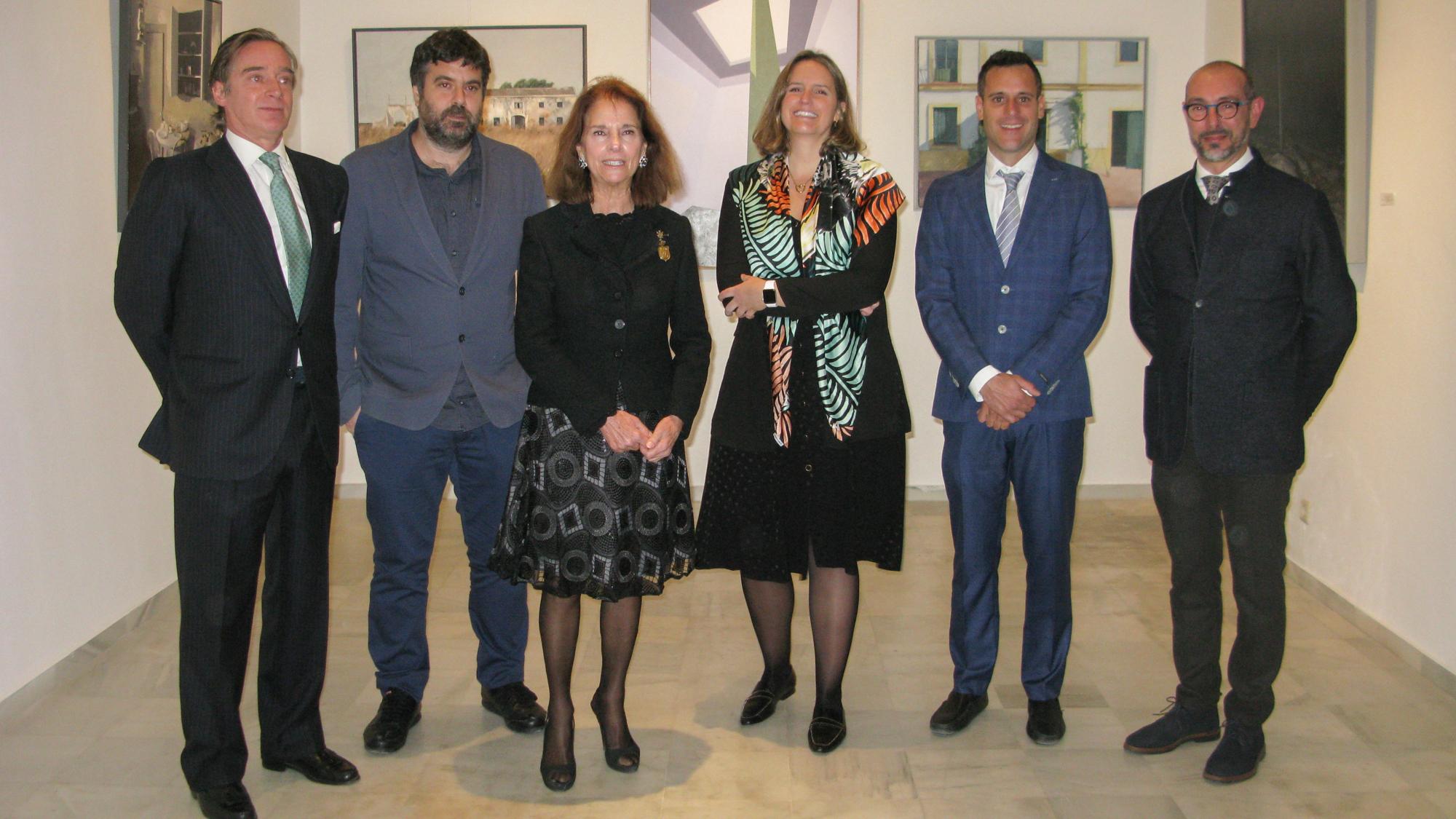 Premios Otoño 2019- Bellas Artes
