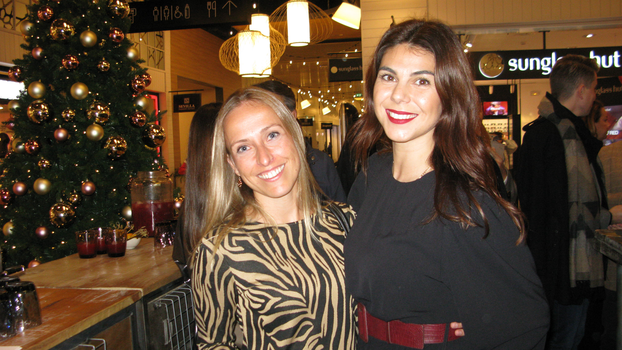 Sevilla Fashion Aulet