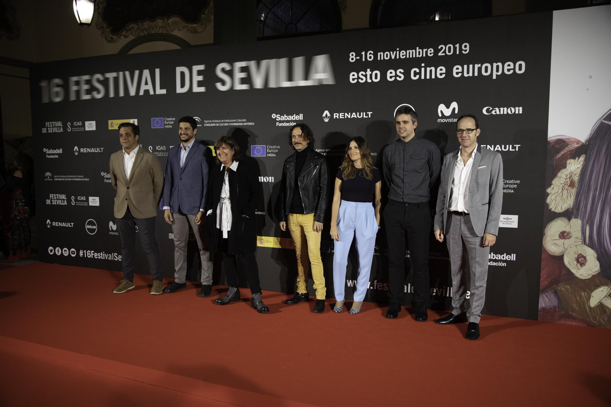 Festival SEFF 2019