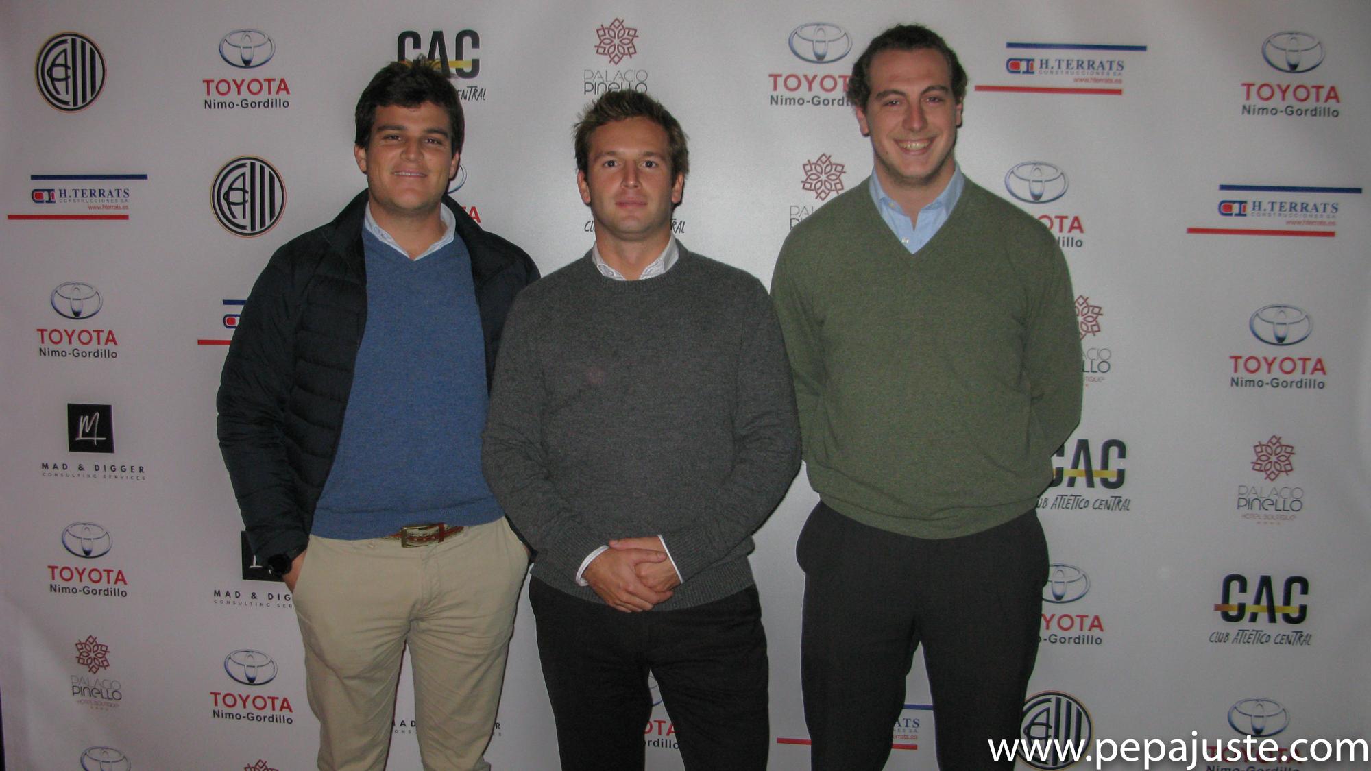 Club Atletico Central