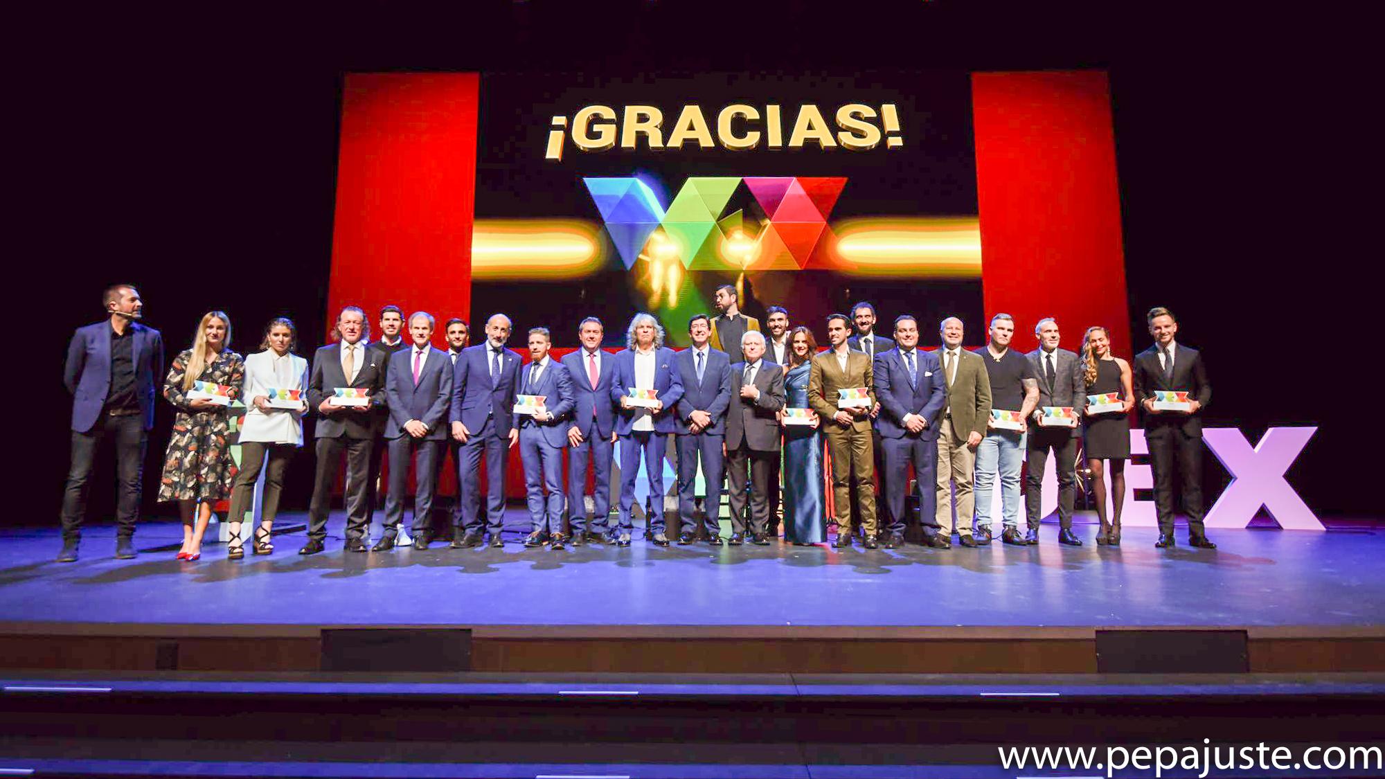 Premios DEX