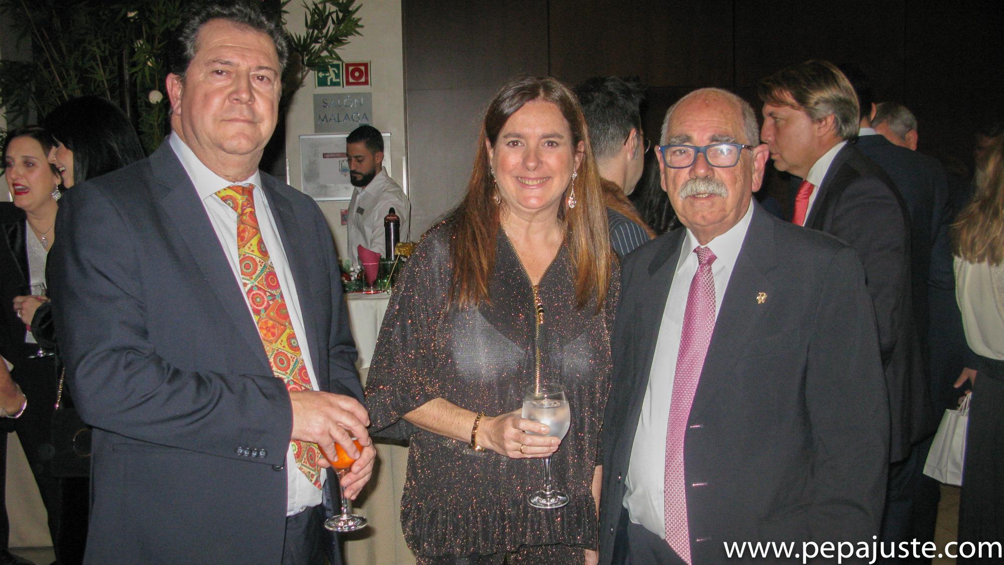 Cena Reyes Magos 2020
